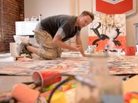 McColl Center for Visual Art – DNC Artists 2012